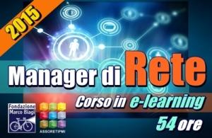 Corso Manager di Rete Assoreti Fondazione Marco Biagi